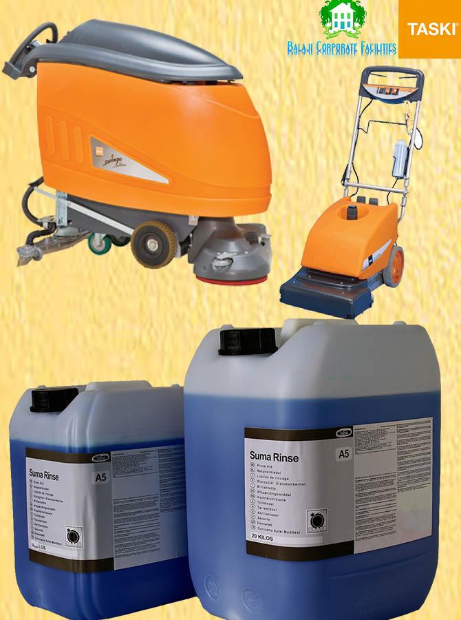 Taski products supplier in Noida | Taski chemicals wholesalers